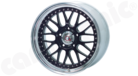Personalised Wheels and Wheel Stars-be inspired by various personalising possibilities