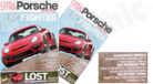 "911 & Porsche World November 2012-""CARGRAPHIC DIESELS - PANAMERA AND CAYENNE GET A TURBO DIESEL TWEAK"""
