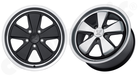 FUCHS wheels-Cargraphic Thomas Schnarr is official distributor