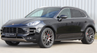 New Wheel and Tyre sets-for Porsche Macan
