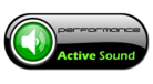 New performance Active Sound System-V8 Sound in your Diesel
