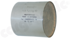 Catalytic converter units-Available in various specifications