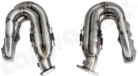 """New Generation Long Tube Manifold Set-- with 2"""" / 50,8mm Primary Diameter<BR> - without integrated Catalytic Converters<BR> - not OBD2 compliant / ECU Upgrade required"""
